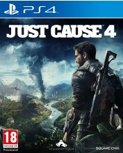 Just Cause 4 (PS4) -1