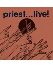 Judas Priest - Priest...Live! (CD)