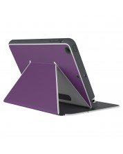 Калъф Speck iPad Mini 4 DuraFolio Acai Purple/White/Slate Grey