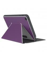Калъф Speck iPad Mini 4 DuraFolio Acai Purple/White/Slate Grey -1