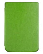 Калъф за PocketBook Eread - Business, зелен