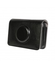 Калъф Polaroid Leatherette Case Black -1