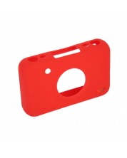 Калъф Polaroid Silicone Skin Red (SNAP, SNAP TOUCH) -1