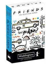 Карти за игра Waddingtons - Приятели -1