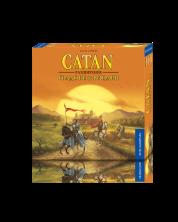 Катан - Градове и рицари