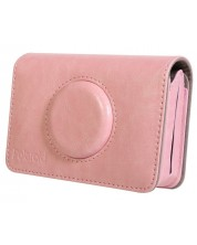 Калъф Polaroid Leatherette Case Pink -1
