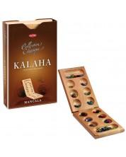 Семейна игра Tactic - Kalaha, в метална кутия