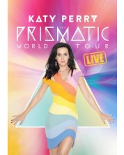 Katy Perry - The Prismatic World Tour Live (DVD) -1