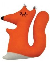 Детска плетена играчка EKO - Катеричка