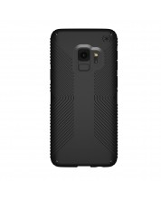 Калъф Speck GALAXY S9 Presidio Grip - Black/Black