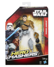 Star Wars Hero Mashers: Фигурка - Kanan Jarrus