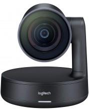 Камера Logitech - RALLY ConferenceCam, Ultra-HD -1
