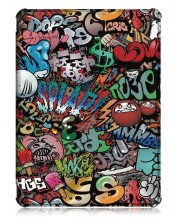 Калъф за Kindle Paperwhite Garv - Slim 4, Graffiti
