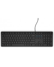 Клавиатура Dell - KB216, черна -1