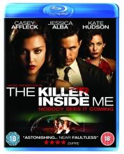 Killer Inside Me (Blu-Ray)