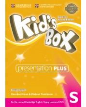 Kid's Box Starter Presentation Plus DVD-ROM British English