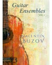 Guitar Ensembles / Китарни Ансамбли – книга 1 -1