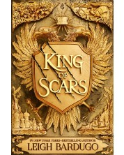 King of Scars (Int'l Ed)