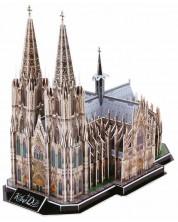 3D Пъзел Revell - Кьолнската катедрала -1