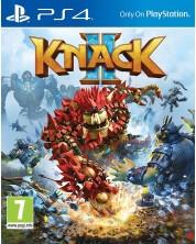 Knack II (PS4) -1