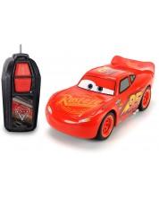 Количка с дистанционно Dickie Toys - Cars 3