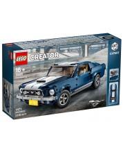 Конструктор Lego Creator Expert - Форд Мустанг (10265)