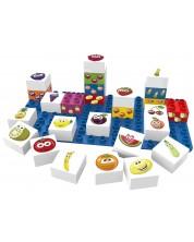 Конструктор BioBuddi - Кубчета с плодове