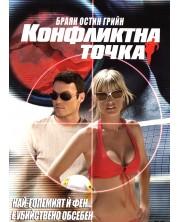 Конфликтна точка (DVD)