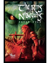 The Ring of the Nibelung -1