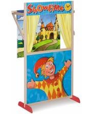 Комплект Eichhorn - Куклен театър -1