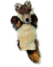 Кукла-ръкавица The Puppet Company - Вълк, 40 см
