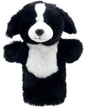 Кукла-ръкавица The Puppet Company Приятели - Куче Коли -1