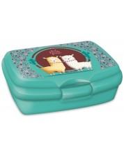 Кутия за храна Ars Una Best Friends