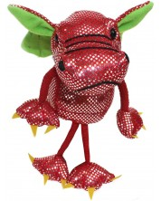 Кукла за куклен театър за пръст The Puppet Company - Червен дракон