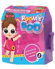 Кукла-изненада Roomie Boo - Асортимент