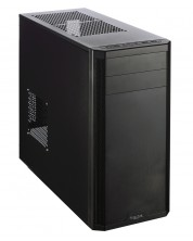 Кутия Fractal Design Core 2500 ATX Mid Tower, Black