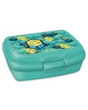 Кутия за храна Ars Una Geek