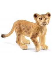 Фигурка Schleich Wild Life - Бебе лъвче
