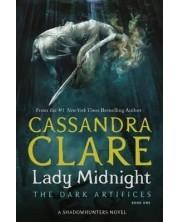 Lady Midnight b.1 The Dark Artifices PB -1