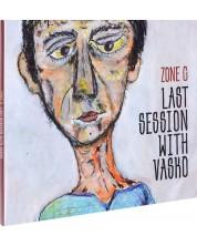 Last Session with Vasko - Zone C (CD) -1