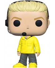 Фигура Funko Pop! Rocks: NSYNC - Lance Bass