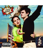 Lana Del Rey - Norman Fucking Rockwell (CD) -1