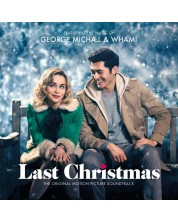 George Michael & Wham! - Last Christmas, OST (CD) -1