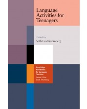 Language Activities for Teenagers