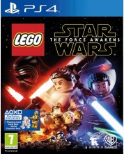 LEGO Star Wars The Force Awakens (PS4) -1