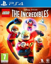 LEGO The Incredibles (PS4) -1