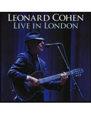 Leonard Cohen - Live in London (DVD) -1