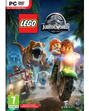 LEGO Jurassic World (PC) -1
