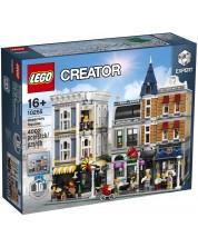 Конструктор Lego Creator Expert - Градски площад (10255) -1