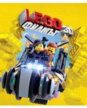 Lego: Филмът 3D (Blu-Ray) -1